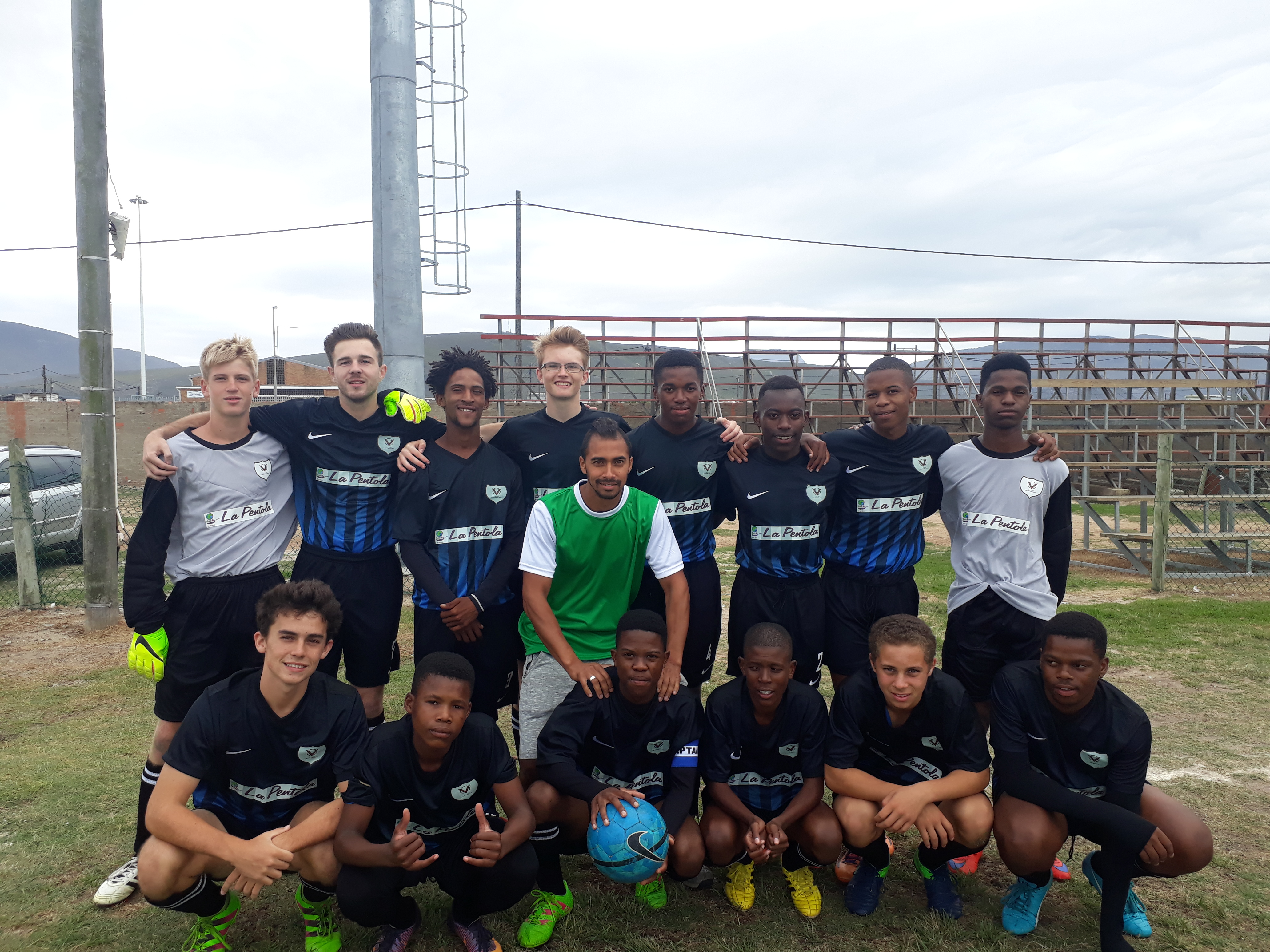 eb491c0d6fa Vivo United Soccer Academy – Powered by Generation Education